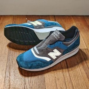 New Balance 997 Made In USA Size 13